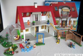 playmobil mansion on popscreen