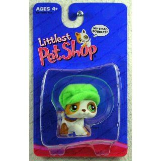 LITTLEST PET SHOP   GET THE PETS   JACK RUSSEL TERRIER No. 127 US