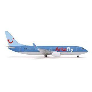 515566   Herpa Wings   Arkefly Boeing 737 800: Spielzeug