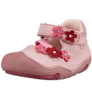 Gabor kids BABY 07.100.03, Mädchen Babyschuhe Schuhe