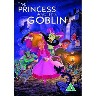 Prinzessin Aline & die Groblins [VHS] Anja Kruse, Brigitte Mira