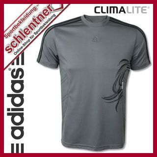 adidas PREDATOR CLIMALITE T Shirt Sportshirt Gr.152 176