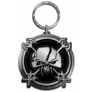 Official Merchandise Schlüsselanhänger   Iron Maiden   Vintage S