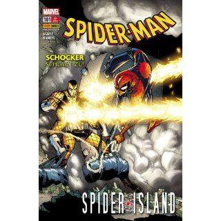 MARVEL COMICS SPIDER MAN # 101   SCHOCKER SCHLÄGT ZU (Spider Man