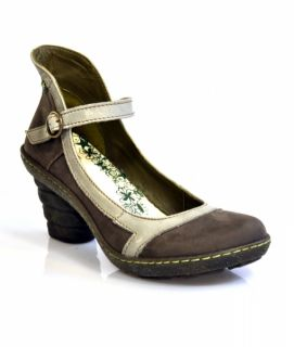 El Naturalista Pumps Dome N763 humo arona