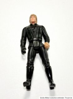 STAR WARS ACTION FIGUREN SAMMLUNG LFL 9 Stück A Wing Fighter
