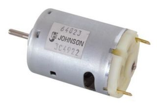 Johnson Motor 64823 12 24V DC