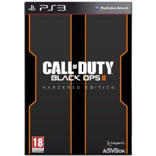 Call of Duty: Black Ops 2   Hardened Edition [PEGI]: Games