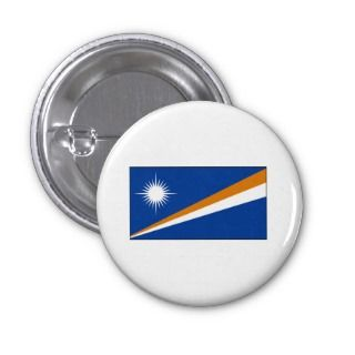 Marshall Islands FLAG International Pins
