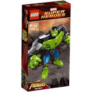 LEGO Super Heroes 4530   Hulk Spielzeug