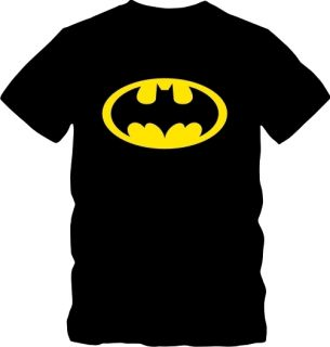 Kinder T Shirt Batman t shirt für Kinder 92   164