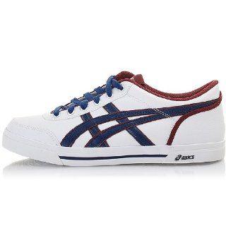 ASICS AARON PLUS LE LEDER SNEAKER H107Y 0149 Schuhe