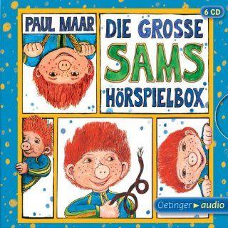 Das Sams   Der Film ChrisTine Urspruch, Ulrich Noethen
