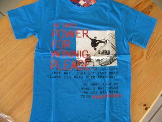 Losan T Shirt Shirt Tee Jungen Gr. 128   172