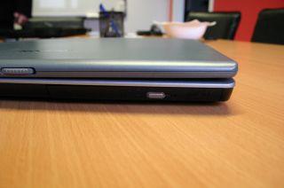 Medion MD 42200 Laptop Notebook Intel Pentium Centrino M 735 (1,7 GHz