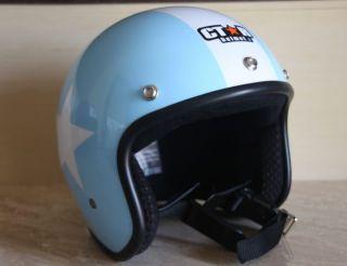 Helm Vespa Harley motorrad roller BMX motorradhelm