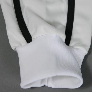 Neu Herren Trainingsanzug Zip up Jacke Hose Training Taschen Jogging