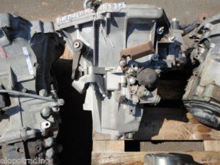 Getriebe FIAT MULTIPLA 186 1,9JTD 77KW 99  182B4.000