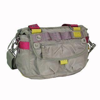 damen Nylon Handtaschen FOSSIL WOMEN BAG WOMAN CAPE TOWN