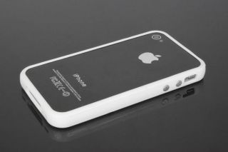 Original iGard® iPhone 4/4S Ultra Slim Design Bumper Case