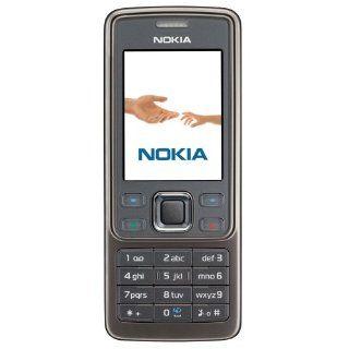 Nokia 6300i all grey Handy Elektronik