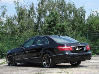 5x19 Mercedes Felgen Alufelgen Vito 639/4 L275