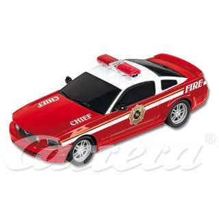 Carrera 30426   Digital 132 Ford Mustang GT Fire Chief