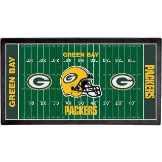 WinCraft Green Bay Packers Football NFL Teppich Sport