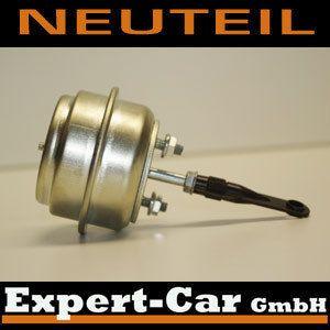 TURBOLADER Unterdruckdose FIAT STILO 1.9 JTD 192 103 kW 140 PS