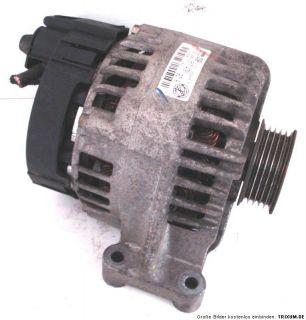 Fiat Stilo 192 Lichtmaschine 90A 51714791 Denso 1,4ltr. 95PS 04
