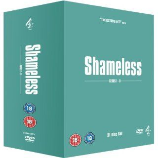 Shameless   Series 1 To 8 [UK Import]: David Threlfall