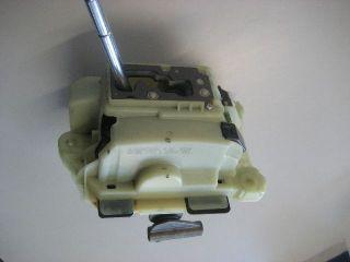 Schaltkulisse Mercedes 2112675824 W211 Automatic