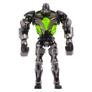Real Steel 13cm Figur   Zeus: Spielzeug