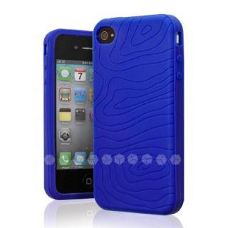 Apple iPhone 4 Hülle Case Tasche Cover Etui IP214