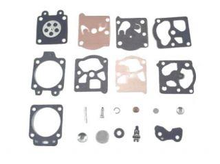 Membrankit Carburetor diaphragm Kit für Stihl (Walbro WT) 009 010 011