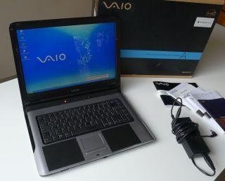 SONY VAIO VGN A215M (Notebook, Laptop) defekt