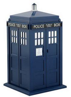 Doctor Who Tardis Keksdose   Die Cookie Jar mit Licht und Sound