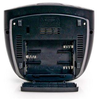 Campingradio Boombox CD  Player Radio Camping Garten Stereoanlage