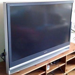 Sony, Bravia, KDF 50E2010 ,127 cm, (50 Zoll), HD LCD Fernseher, viele