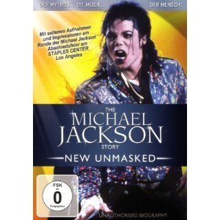 The Michael Jackson Story   New Unmasked Michael Jackson