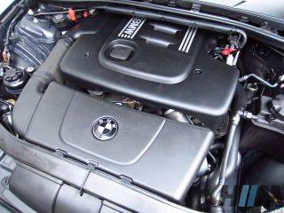 BMW E90 320D M47N2 Diesel Motor 204D4 163PS incl Einbau