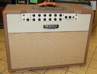 Mesa Boogie Lonestar Special 212 Combo Cream   DEMO