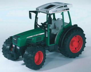 Bruder Fendt Farmer 209 S Traktor 02100 NEU 10532