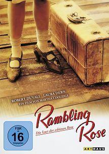 Rambling Rose   Die Lust der schönen Rose  DVD