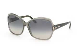 Tom Ford Nicola TF 229, Colour 20 B grey, sunglasses