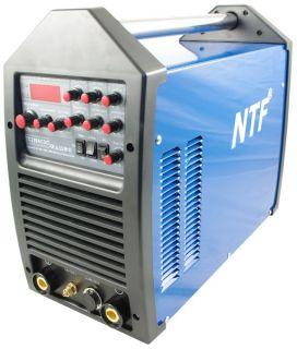 WIG TIG E Hand Plasma Inverter 4in1 AC/DC TC 226 Puls