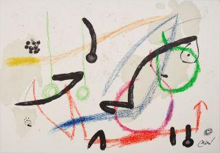 Maravillas con variaciones acrósticas   7   Cramer 211   signiert