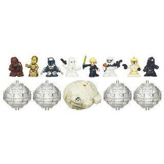 Star Wars Fighter Pods 8 Figures   Pack 1 [UK Import]