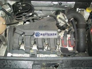 Motor Fiat Stilo 1.6 16 V 182 B6.000 182 B 6000