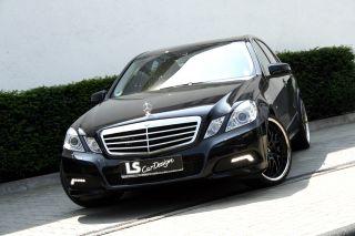 20 Alufelgen Felgen Mercedes S Klasse W221 221 AMG